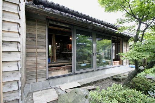 断熱・耐震改修の本荘の家:内装工事_e0054299_14265361.jpg