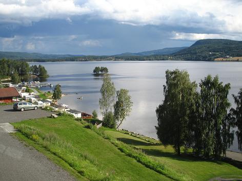 Day6:ノルウェー入り、家族集合  _d0026830_23211051.jpg
