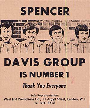 Keep on Running by the Spencer Davis Group_f0147840_0251073.jpg