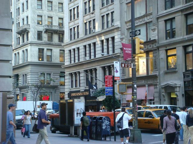 マンハッタンでお気に入りのランチは・・・、_d0100880_11231161.jpg