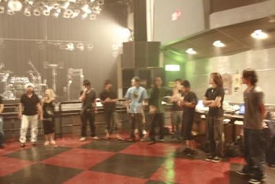 7月31日渋谷O-WEST_b0144406_0304825.jpg