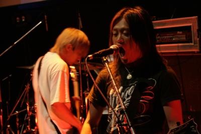 8月12日渋谷CLUB ASIA_b0144406_1132858.jpg
