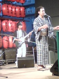 ここは錦糸町、河内音頭!_c0157833_15573785.jpg