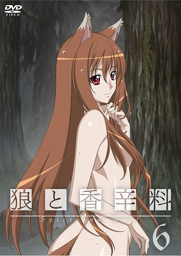「狼と香辛料」がついに8月29日に最終巻を発売!!_e0025035_10451998.jpg