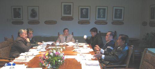 2008年9月1日 バギオ市制 99周年記念日_a0109542_04393.jpg