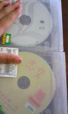 DVD鑑賞会~_e0114246_8383176.jpg