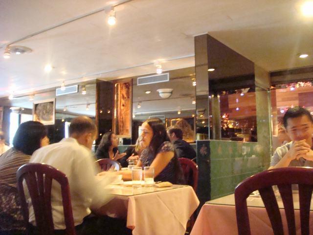 タイ料理のソフトシェルクラブを食べに・・・、_d0100880_585896.jpg