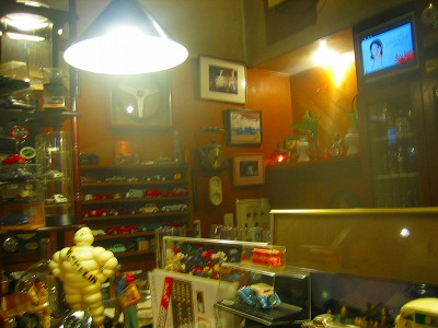長野県駒ケ根シリーズ  駒ヶ根でお洒落なコヒー&レストラン『グース』を見つける_b0011584_6112285.jpg