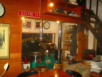 長野県駒ケ根シリーズ  駒ヶ根でお洒落なコヒー&レストラン『グース』を見つける_b0011584_6285183.jpg