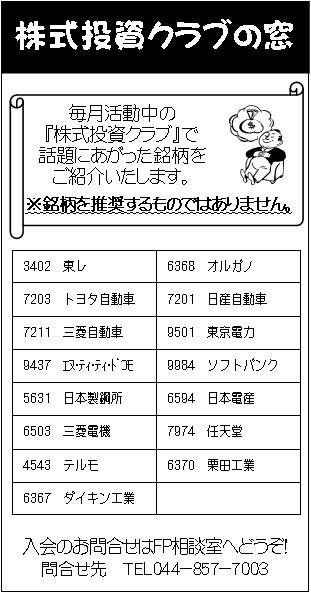 114号:株式投資クラブの窓_e0100687_111126100.jpg