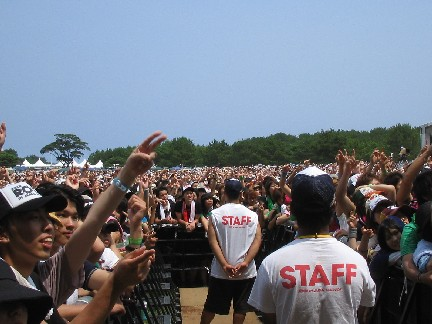 ROCK IN JAPAN FES 2008  1日目 ライブレポート_b0159588_21374238.jpg