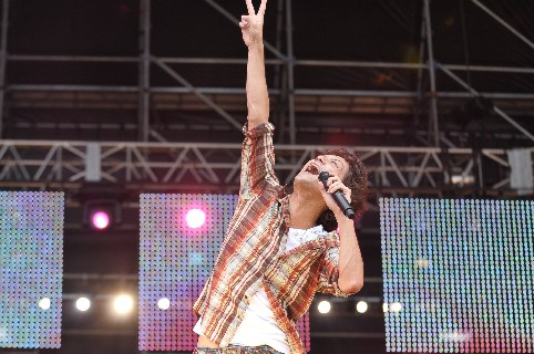 ROCK IN JAPAN FES 2008  1日目 ライブレポート_b0159588_21434287.jpg