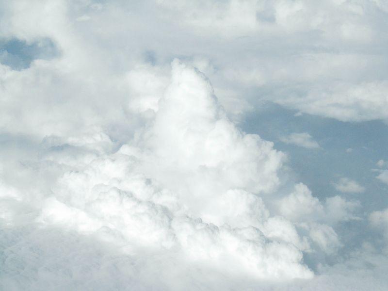 異常降雨を空から見ると (おまけの「円い虹」)_c0025115_21522892.jpg