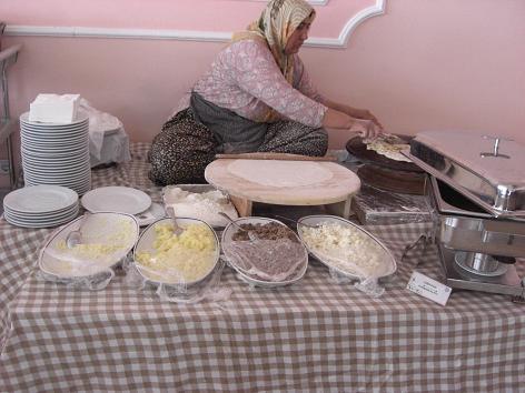 TURKISH PATTY ~トルコ風クレープ~_c0079828_22552984.jpg
