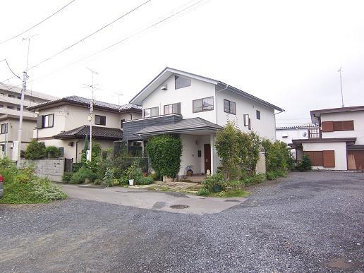 16年前完成のOMの家へ訪問_a0039934_18232025.jpg