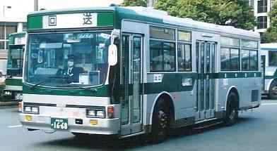 遠州鉄道 いすゞP-LV314K +アイケー_e0030537_0363253.jpg