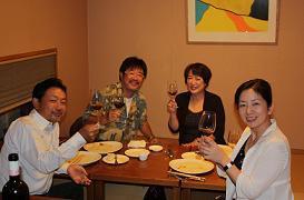 ワイン会、後半_d0099845_173465.jpg