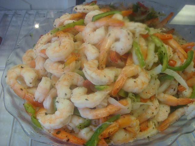 カニ料理のBOCA CHICA @ HAREM_d0100880_11323396.jpg
