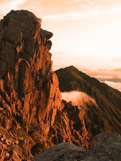 3000メートルからの眺め_c0073016_1629252.jpg