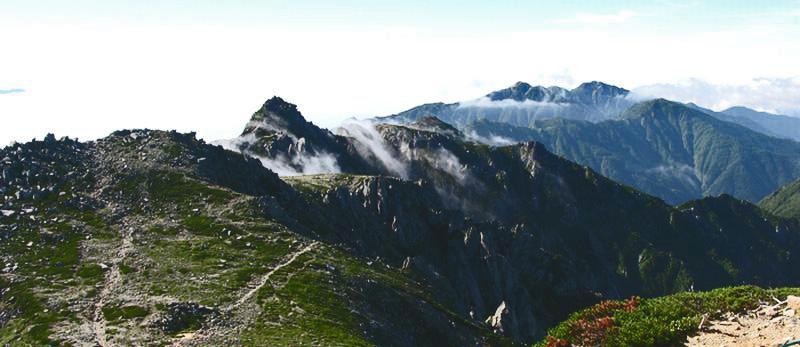 3000メートルからの眺め_c0073016_21441431.jpg