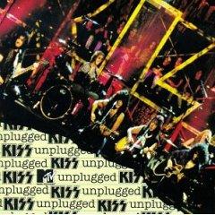 KISS 「Kiss Unplugged」(1996)_c0048418_1614871.jpg