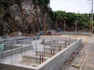 新しい施設工事②_b0158746_9274734.jpg