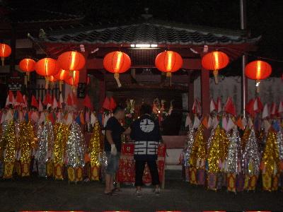中国盆会フィナーレ_d0052485_074151.jpg