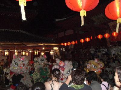 中国盆会フィナーレ_d0052485_08428.jpg