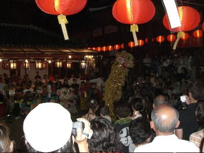 中国盆会フィナーレ_d0052485_08550.jpg