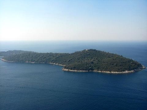 6日目(8/27):クロアチア アドリア海の真珠「ドブロヴニク」(1)_a0039199_21401743.jpg