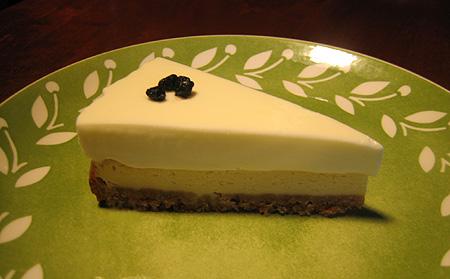 幻のチーズケーキ復活か!?_f0116925_181959.jpg
