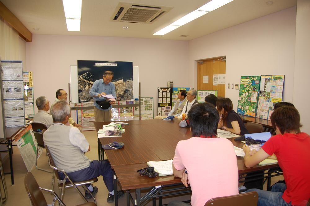 海辺の環境学習・エコツアー指導者育成講座サポート第2日_c0108460_231142100.jpg