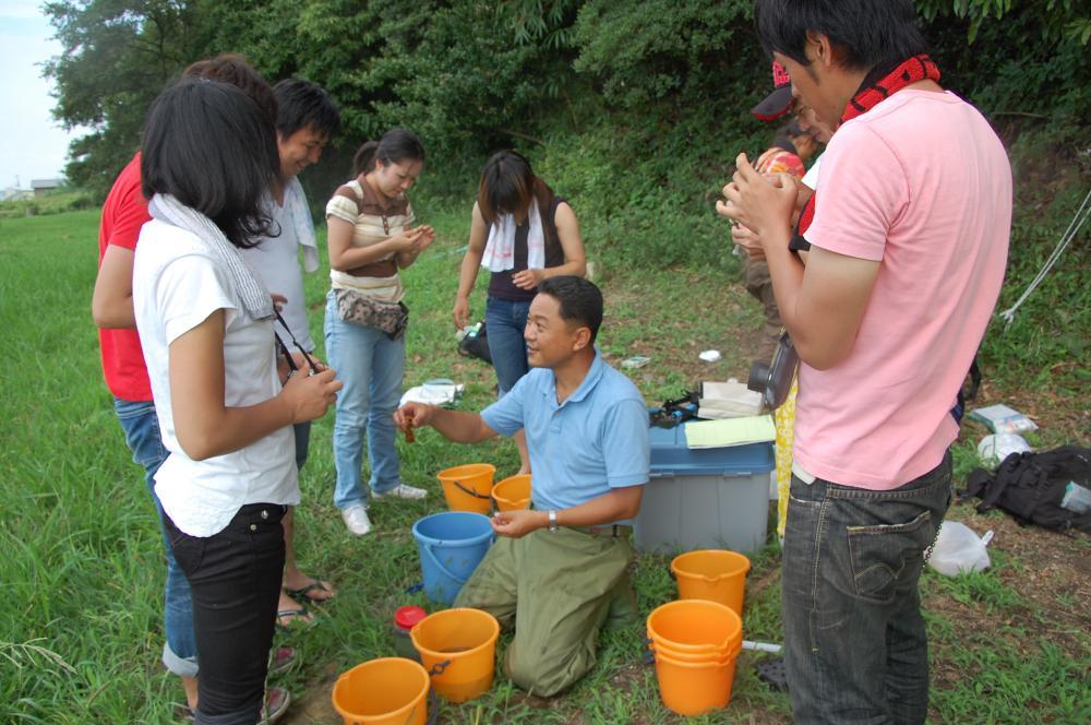 海辺の環境学習・エコツアー指導者育成講座サポート第2日_c0108460_23245917.jpg