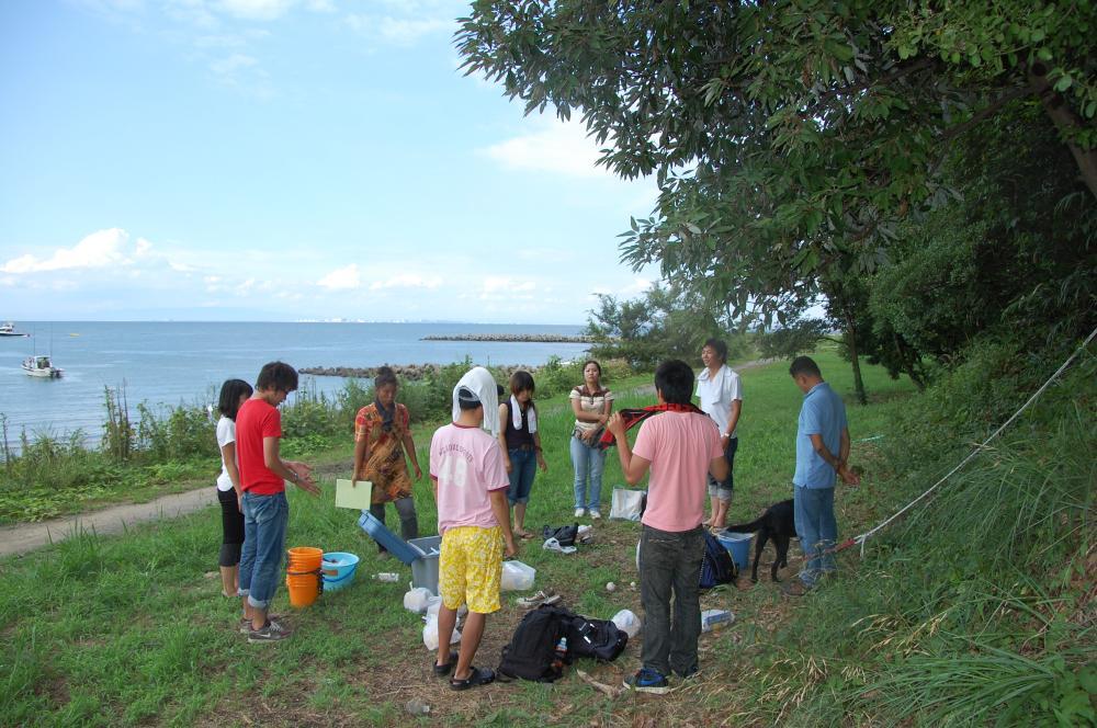 海辺の環境学習・エコツアー指導者育成講座サポート第2日_c0108460_23252172.jpg