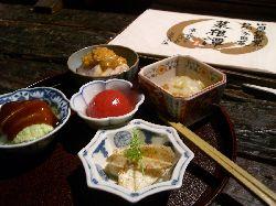 京野菜を中華で。_c0005672_235341.jpg