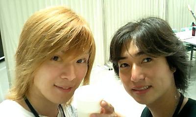 明日は(もう今日だ)「Animelo Summer Live 2008 -Challenge-」_e0146185_2573980.jpg