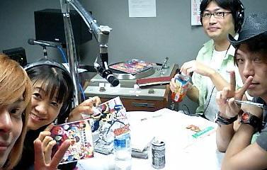 明日は(もう今日だ)「Animelo Summer Live 2008 -Challenge-」_e0146185_3451127.jpg