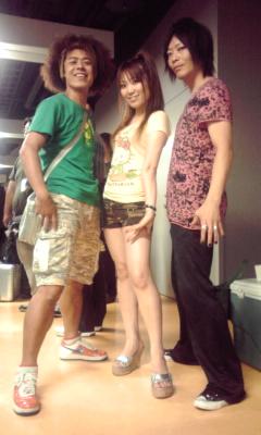 「Animelo Summer Live 2008 -Challenge-」_f0143188_1212281.jpg