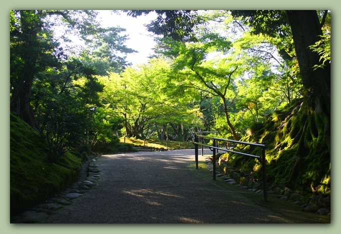 兼六園~金沢城公園_f0079990_10333283.jpg