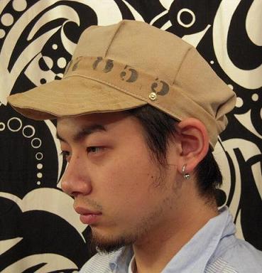 帽子ですよ。_d0121303_12553095.jpg