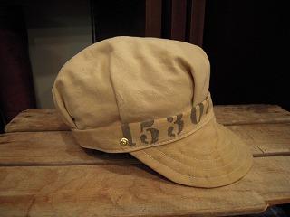 帽子ですよ。_d0121303_12595595.jpg