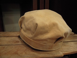帽子ですよ。_d0121303_1301771.jpg