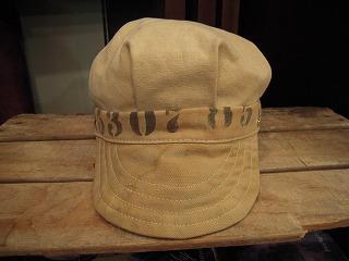 帽子ですよ。_d0121303_130722.jpg