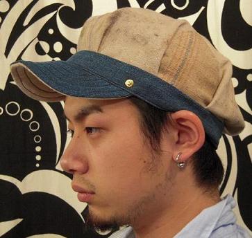 帽子ですよ。_d0121303_1342663.jpg