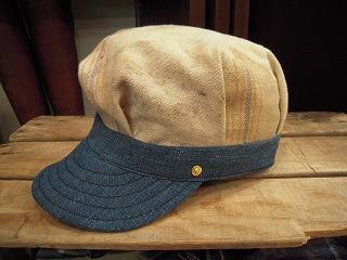 帽子ですよ。_d0121303_1352116.jpg