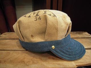 帽子ですよ。_d0121303_1353292.jpg
