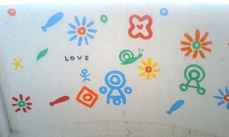 壁画制作_f0179615_17495613.jpg