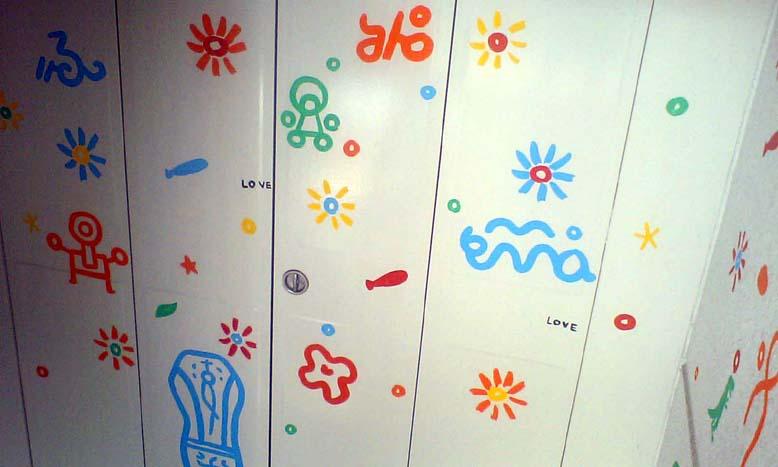 壁画制作_f0179615_1750599.jpg