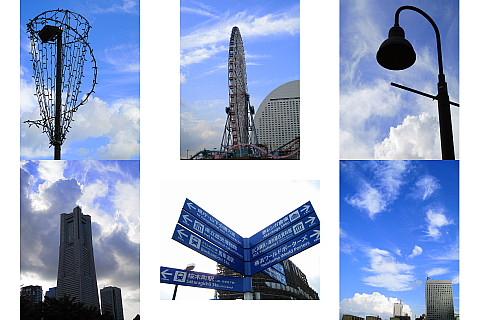きょうの横浜は。_d0046025_19374529.jpg