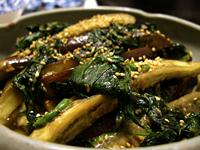シシトウの葉を食べてみました_f0108133_0223582.jpg